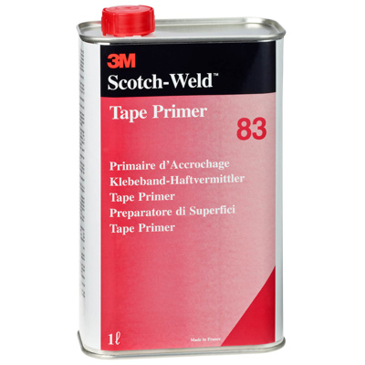 3M™ Scotch-Weld™ Tape Primer 83