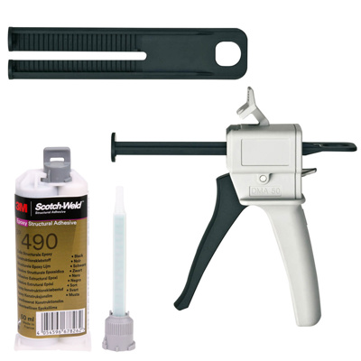 3M™ Scotch-Weld™ DP490 Starter-Kit