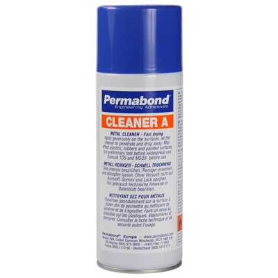 Permabond® Cleaner A